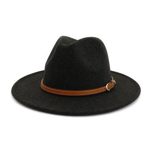 Piper Belt Hat