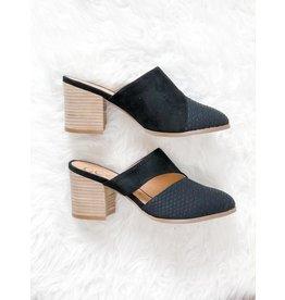 Eva Block Heel