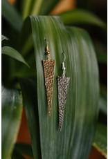 Studio Bloom Warrior Earring