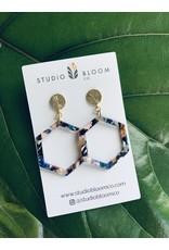 Studio Bloom Kali Earring