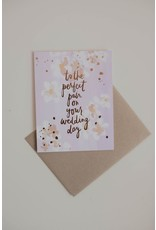 Cards To The Perfect Pair