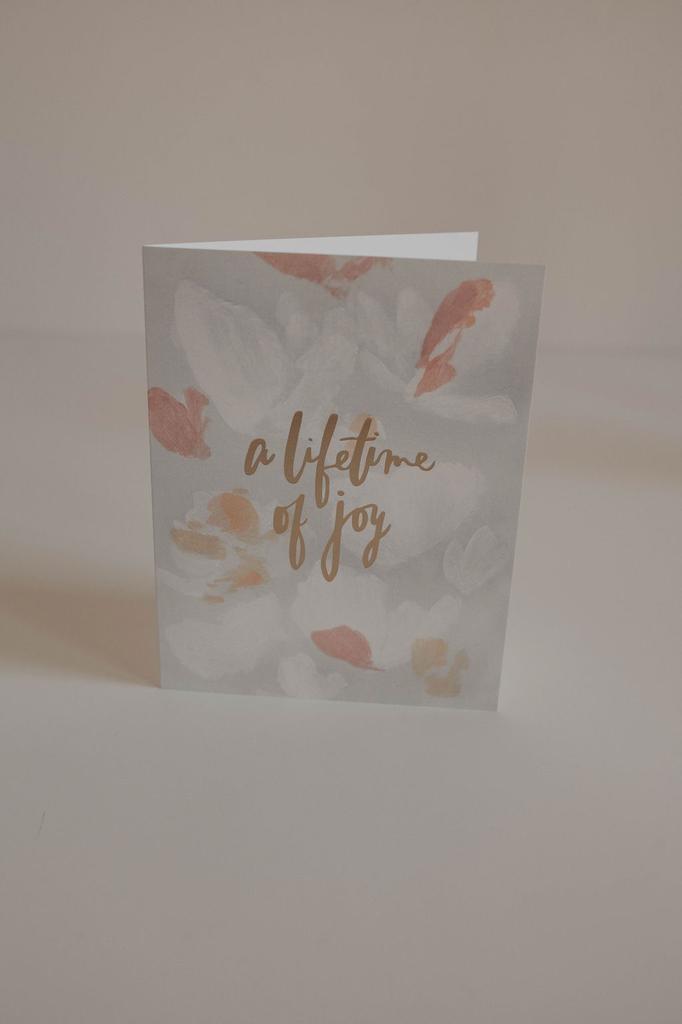 Cards A Lifetime Of Joy