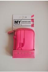 MyTagAlongs Signature Ear Bud Case
