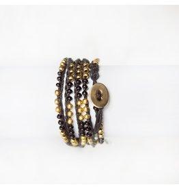 Elena Wrap Bracelet