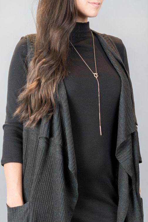Ashley Necklace