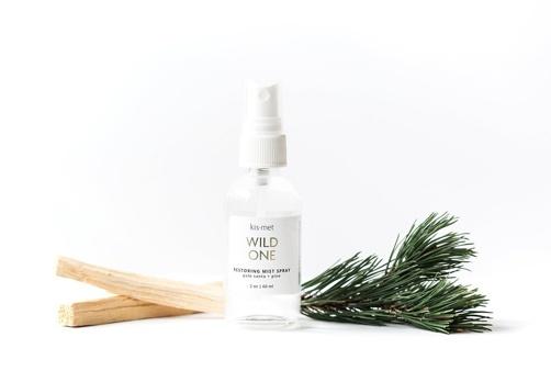 Lifestyle Kismet Essentials - Wild One Restoring Mist Spray