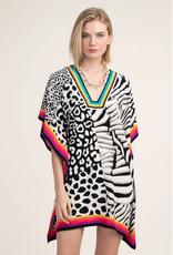 Theodora Beach dress 2