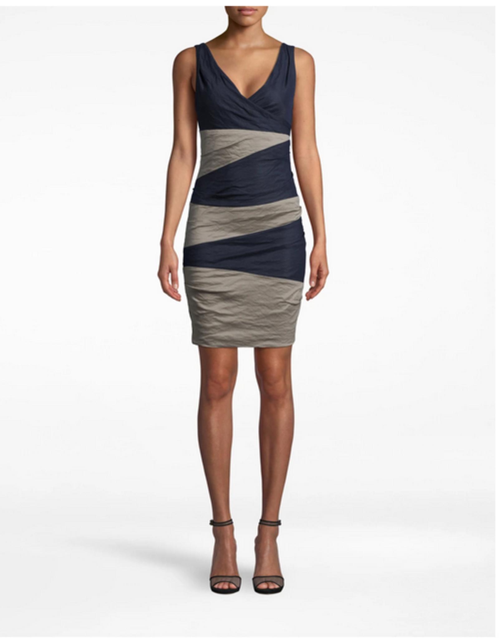 Flagger dress