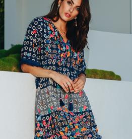 LS Aruba dress