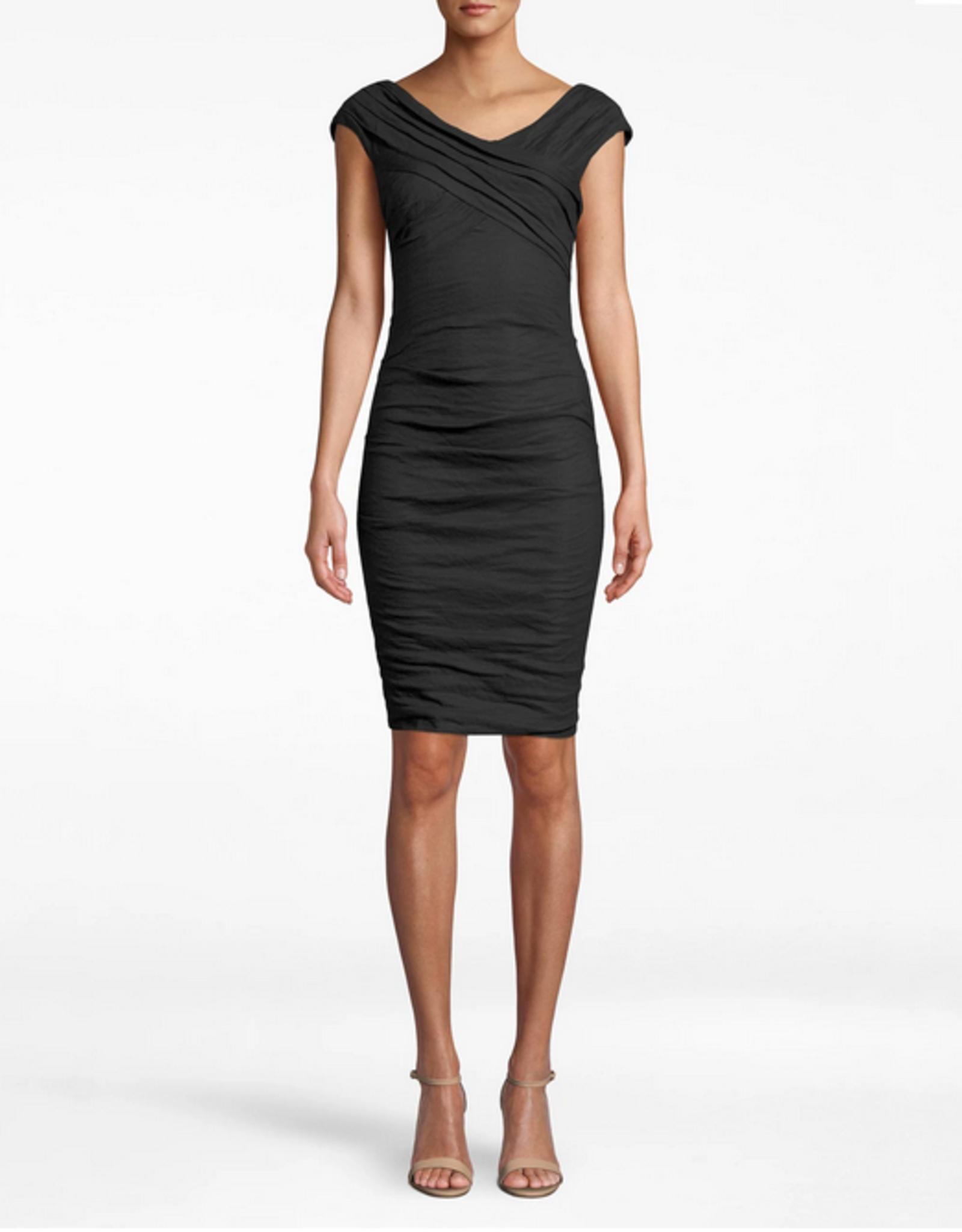 Stewart Cotton Metal Dress