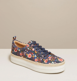 Mia Flower Sneakers