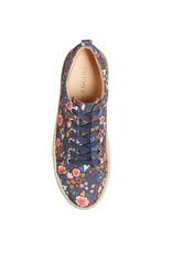 Mia Flower Sneakers