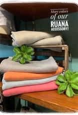 Trade Wind Ruana Topper