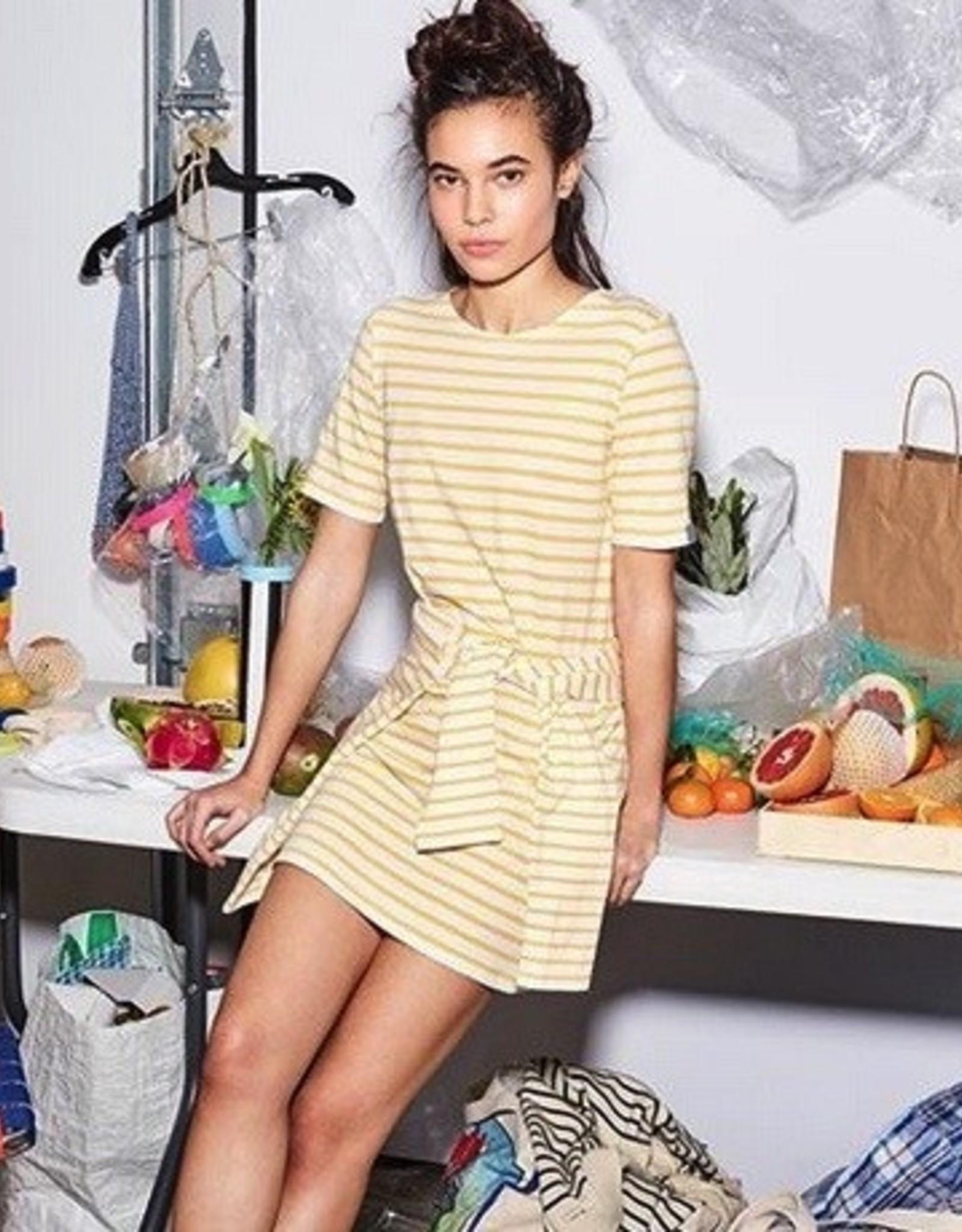 The tee dress