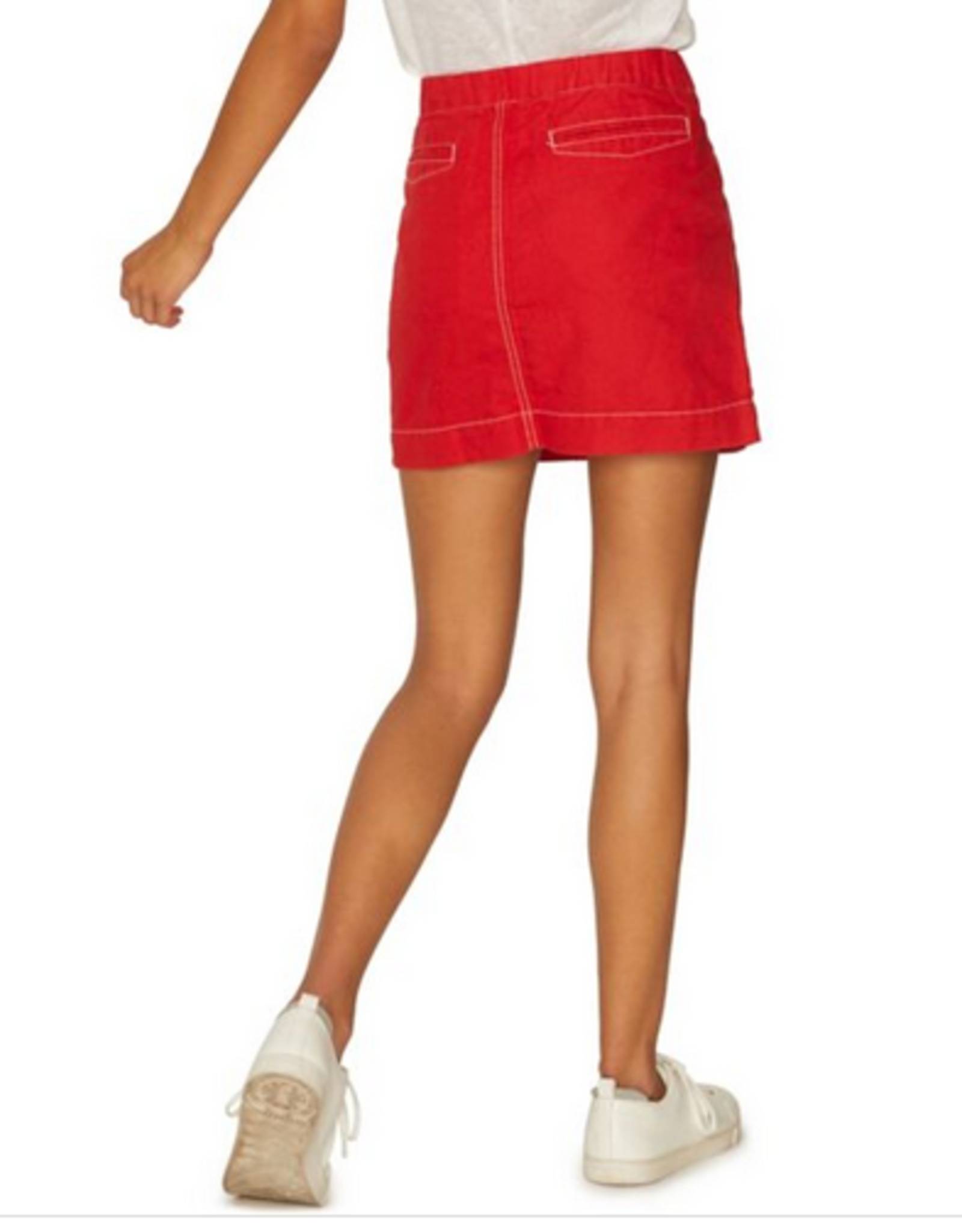 Peace March skirt