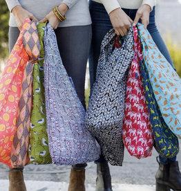 Blu bag reusable/market