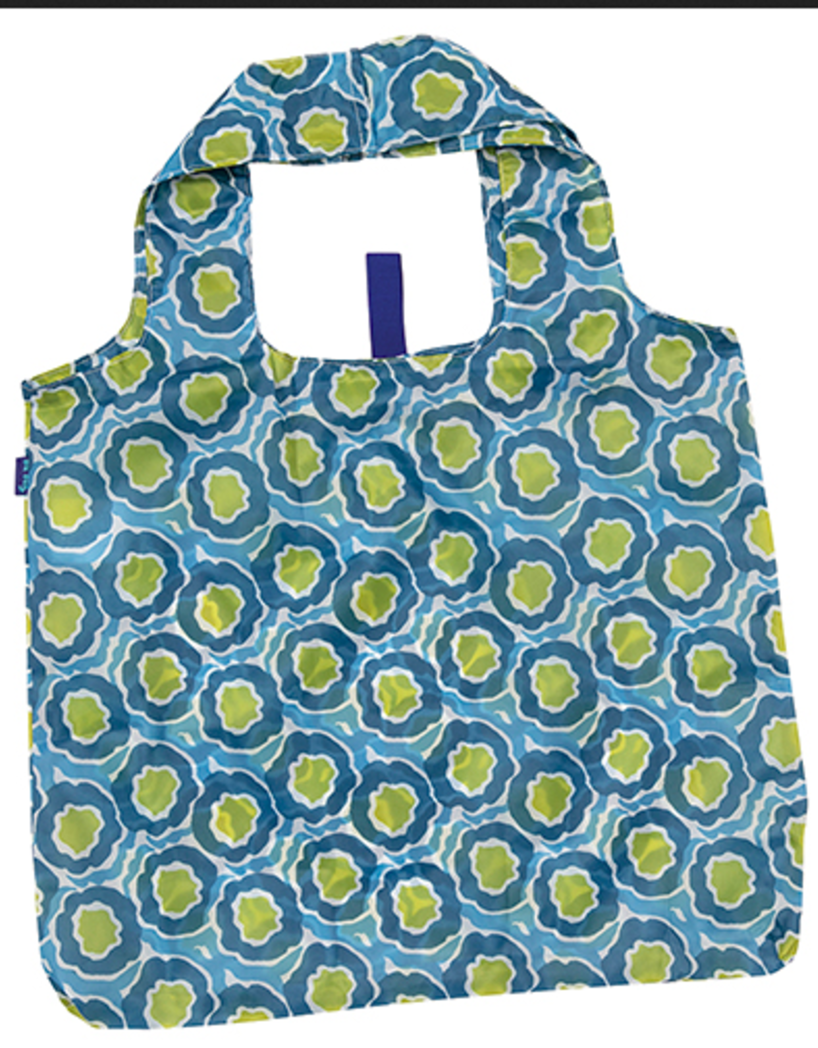 Blu bag reusable/market