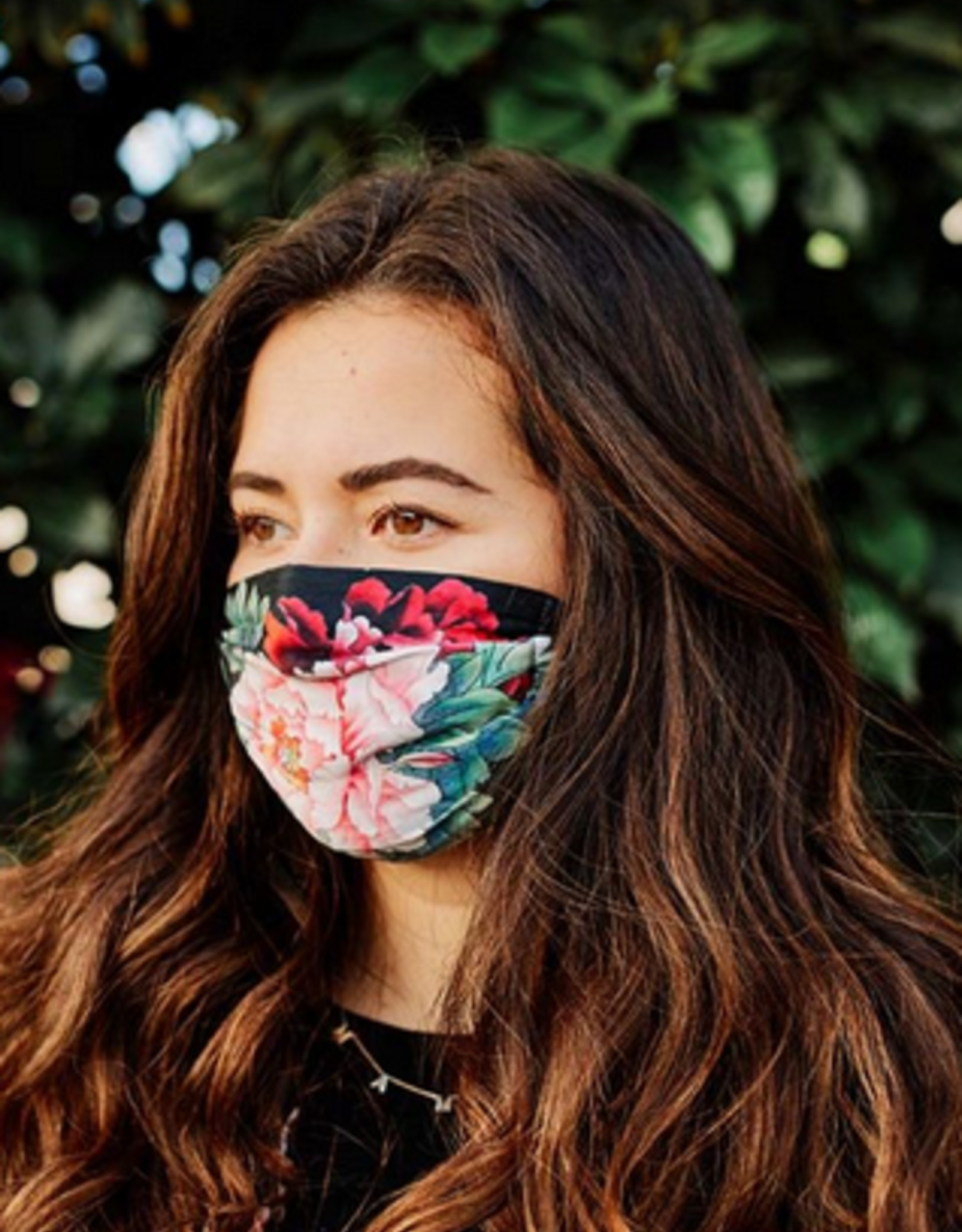 Fall harvest  Face Masks
