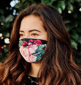 Spring Fling Face Masks-individual