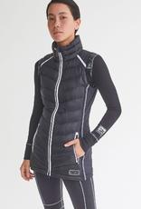 Montreux Long vest