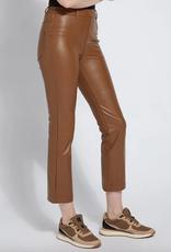 Earthen Leather Pocket Pant
