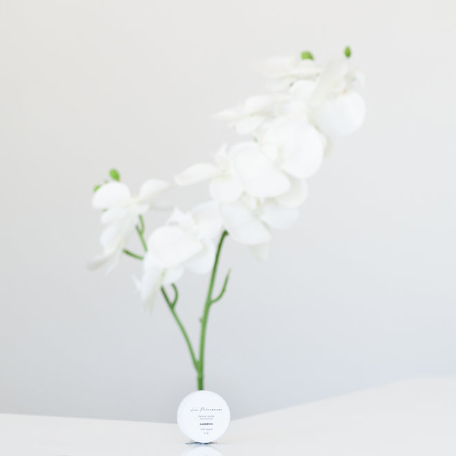 Parfum Solide Gardénia