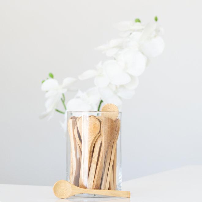 Cuillère de Bambou
