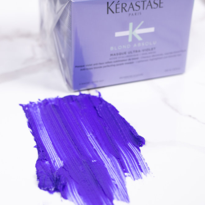 Masque Ultra-Violet  - 200ml