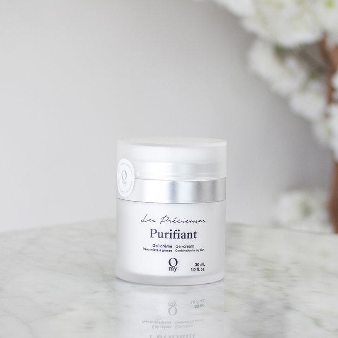 Gel-crème Purifiant - 30ml