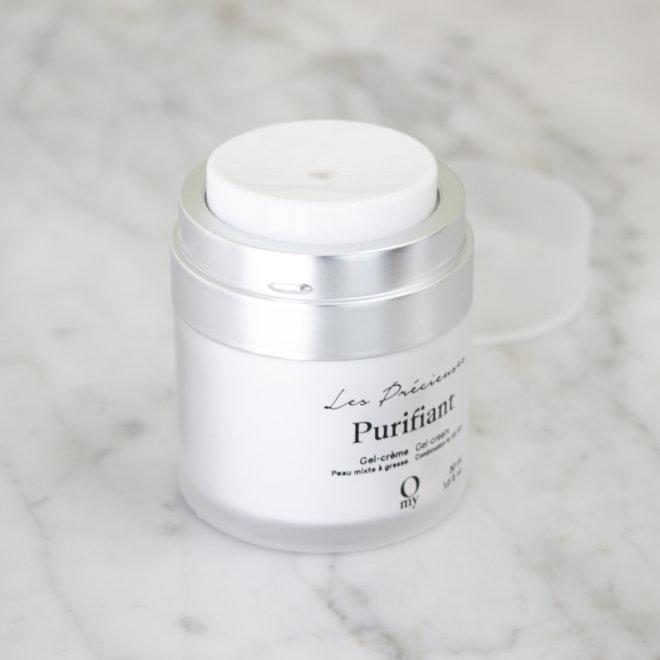 Crème hydratante Lumière - 30ml