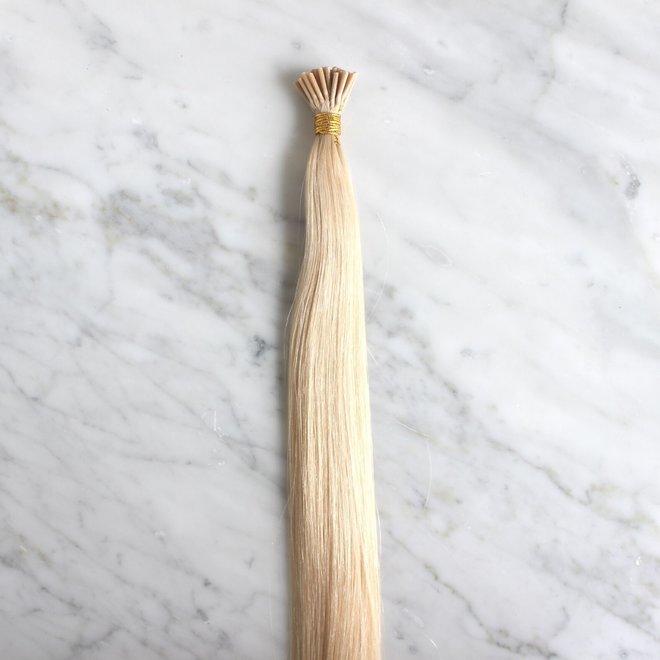 """Extensions à microanneaux Blond Doré 20"""""""