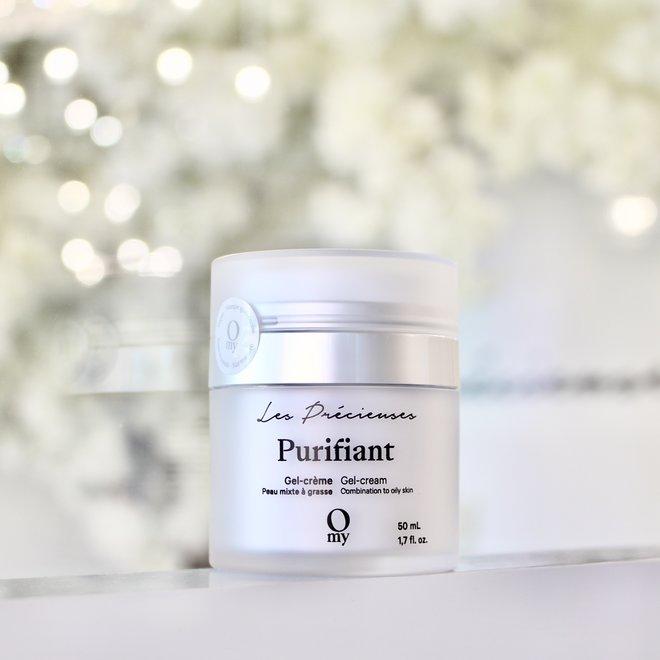 Gel-crème Purifiant - 50ml