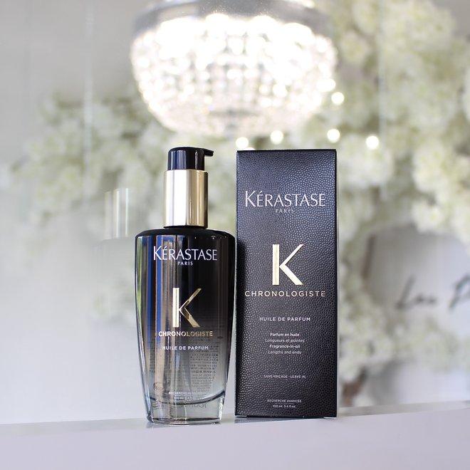 Huile de Parfum - 100ml