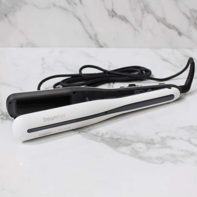 Trio SteamPod 3.0 avec pochette - Cheveux fins