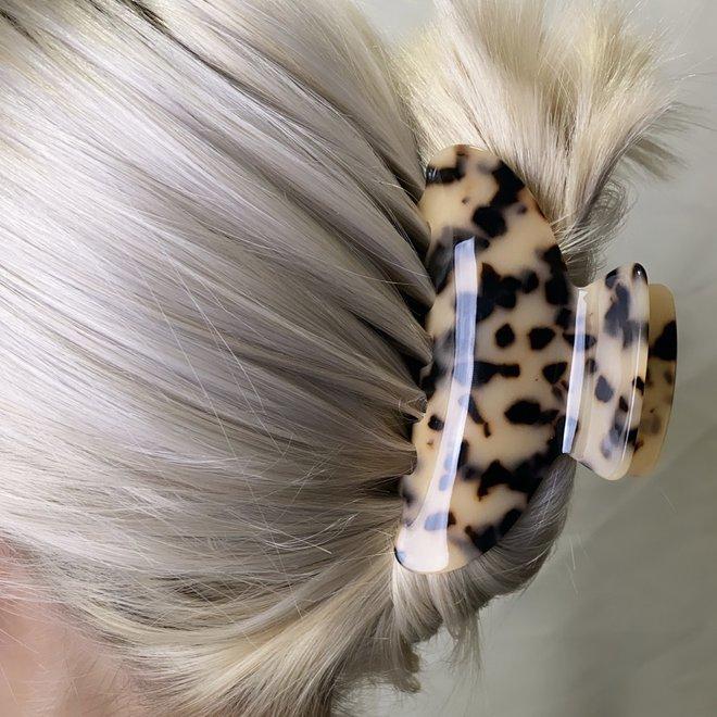 Pince à cheveux - Tortoise