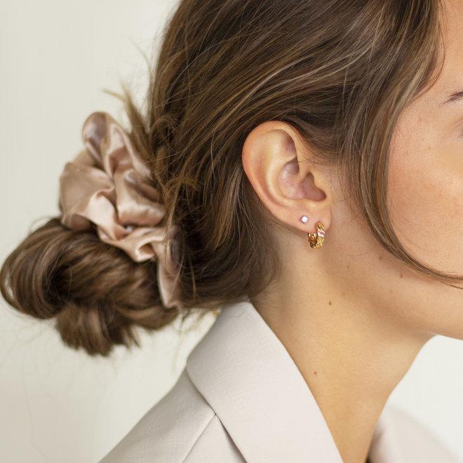 Boucles d'oreilles Liana - Or