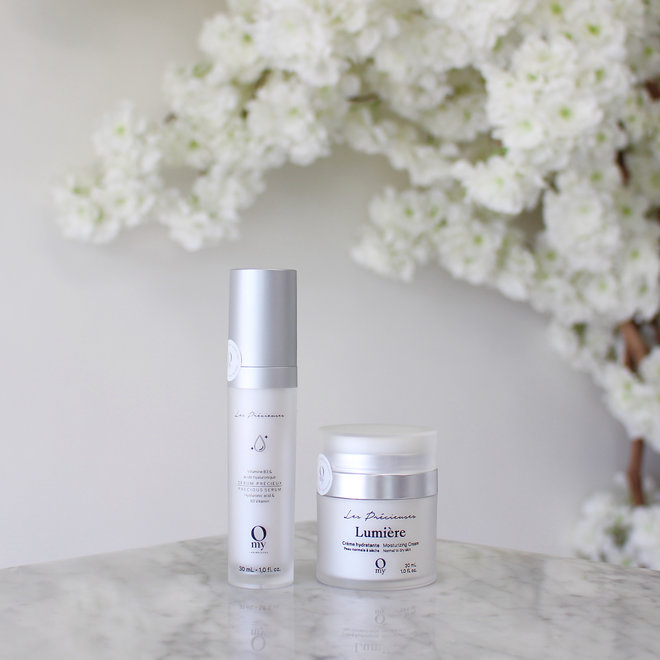 Routine duo lumière