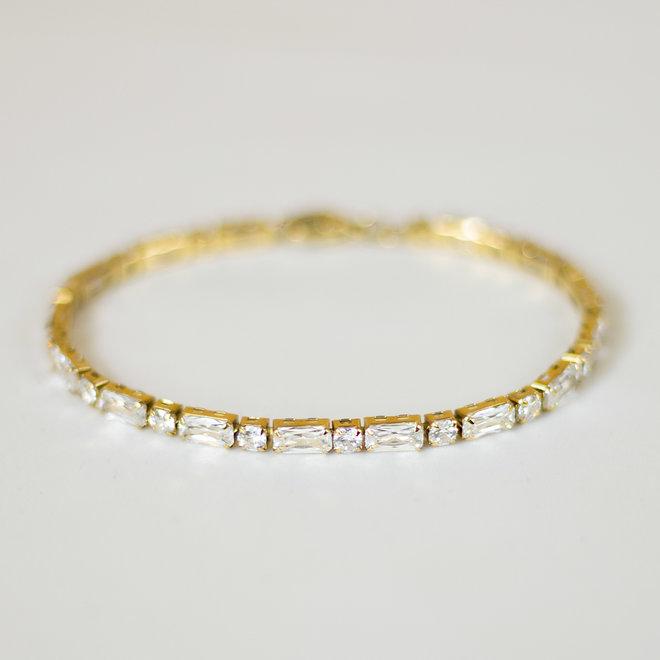 Bracelet Angélique - Or