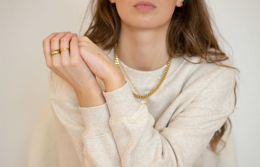 Les Précieuses Bijoux - Lancement de la collection printemps-été 2021