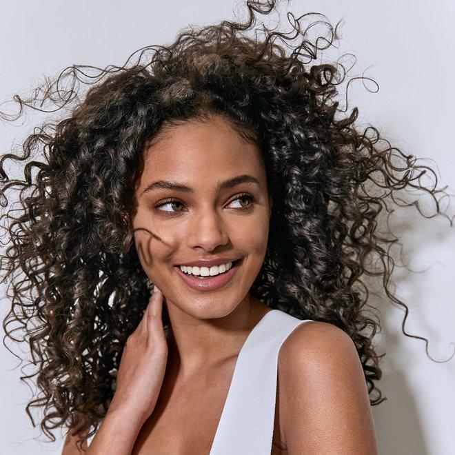 Routine Curl Manifesto pour cheveux frisés