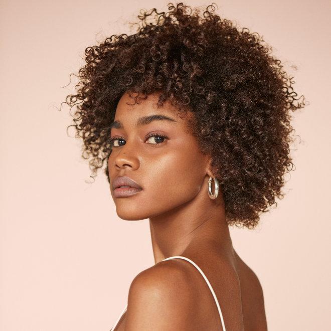 Routine Curl Manifesto pour cheveux crépus