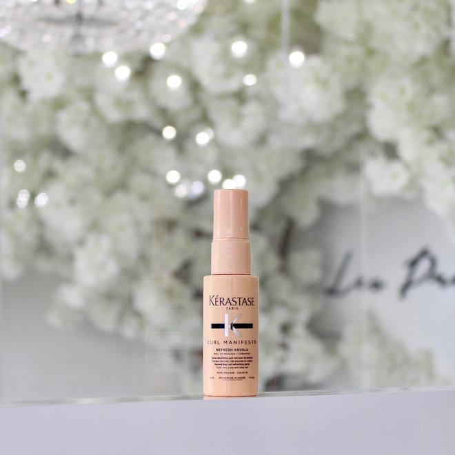Spray refresh absolu - 45ml