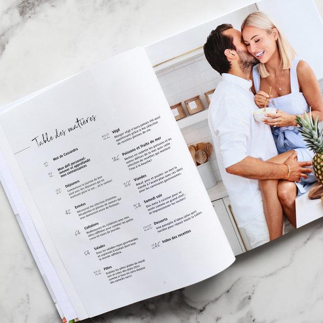 Simplement Chic tome 3 - Pour le plaisir de cuisiner