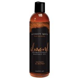 Intimate Earth Intimate Earth Massage Oil 4oz