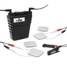 Zeus Electrosex Zeus Electrosex Beginner's E-Stim Kit
