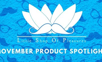 Movember Product Spotlight Part 1