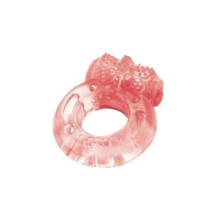 Simple & True Vibrating E-Ring
