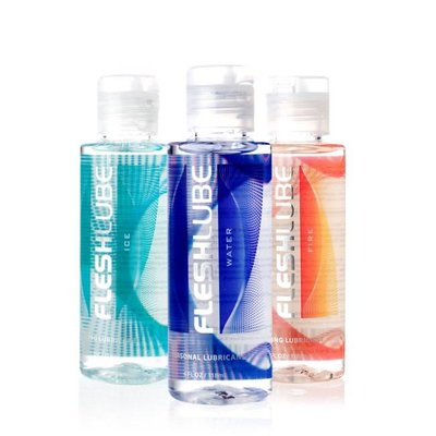 Fleshlight FleshLube 4oz