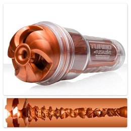 Fleshlight Fleshlight Turbo Thrust - Copper