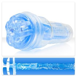 Fleshlight Fleshlight Turbo Ignition - Blue Ice